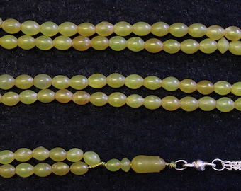 Islamic Prayer Beads :100 years+ Shah Maghsoud Rare Antique Collector's Choice
