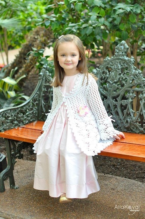 HÄKELN Sie Muster Magnolia Lace Mantel häkeln Muster Ostern Sz | Etsy