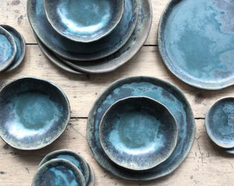 Soup or Salad Bowl: Port Meadow Collection