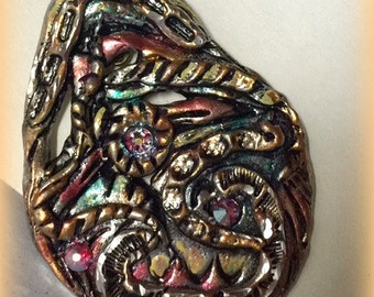 Original Design Fusion Pendant.....