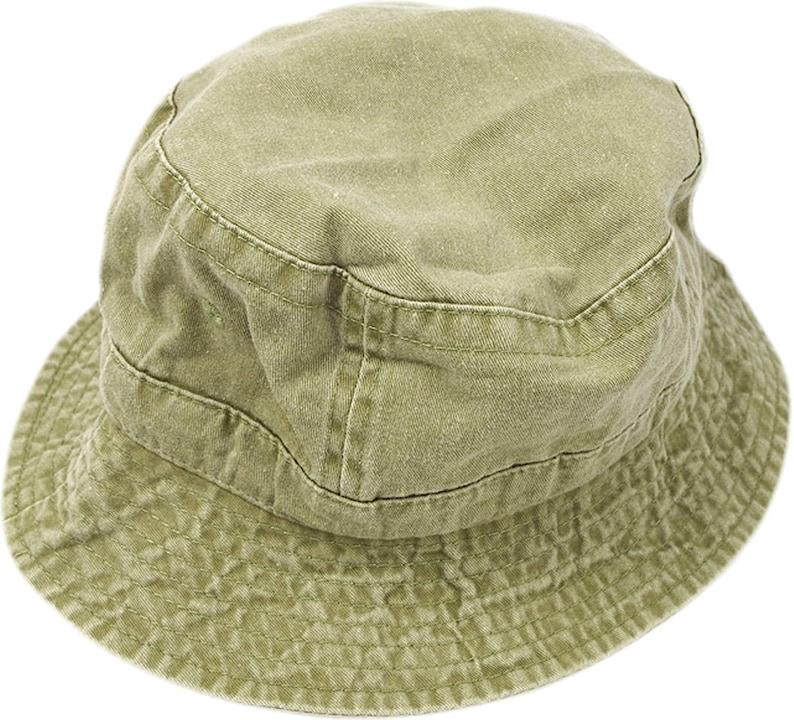 a1eb6c0ee21 KHAKI XL BUCKET Hat Adams Women Men Mom Dad Cotton Leisure