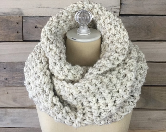 Featured listing image: Infinity Scarf | STYLE #1010