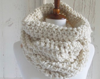 Infinity Scarf Cowl | STYLE #1037