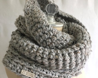 Infinity Scarf | STYLE #1008