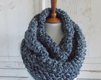 Infinity Scarf | STYLE #1039