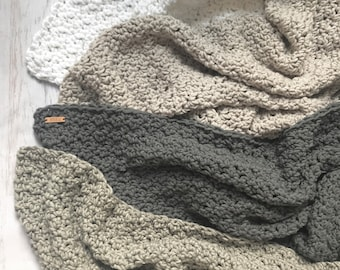 Handcrafted Baby Blanket | FREE SHIPPING