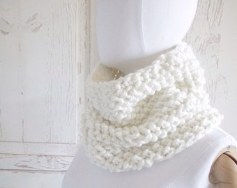 Infinity Scarf Cowl   STYLE #1037