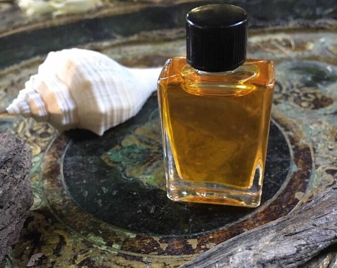 MARENA Botanical Eau de Parfum~ Aquatic, Citrus & Exotic Florals over Vanilla, Sandalwood, Amber, and Ambergris ~ All Natural Fragrance