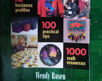 Event Planning, Great Ideas,  Wendy Rosen Cash for your Crafts, Practical Tips, Business profiles, Craft resources- DESTASH by enchantedbeas