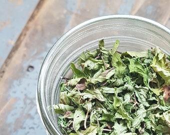 Mint tea - CANADA