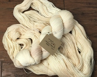 All's Right- Hand-dyed Sock Yarn *READY to SHIP*