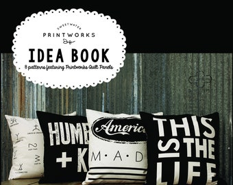 PRE-ORDER Branded Printworks Idea Book