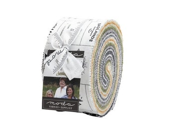Timber Jelly Roll (pre-order)