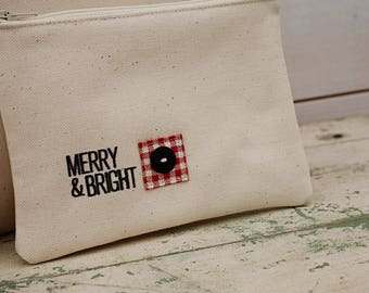 Sweetwater Ink- Merry & Bright Swatch
