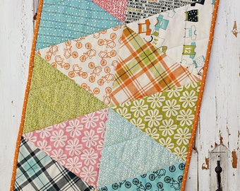 Summer Table Runner- Download Pattern