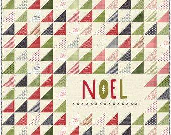 PRE-ORDER- Noel Quilt Kit