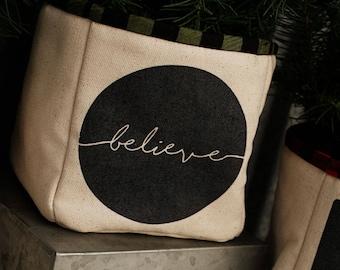 Sweetwater Ink- Believe