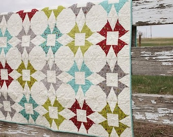 Sunnybrook Lane Pattern - Download Pattern