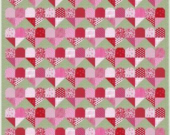 Love -  Quilt Pattern Download
