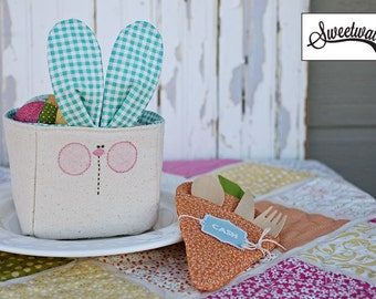 The Bunny Hop - Download Pattern