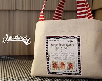 Cookie Bag- Download Pattern