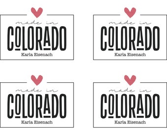 Personalized State Labels