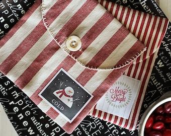 Wrap It Up Gift Envelope- Download Pattern