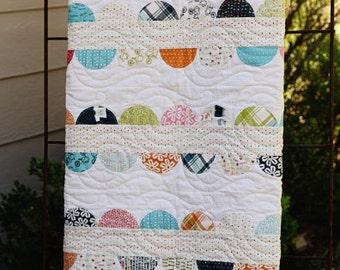 Beach Blanket Pattern
