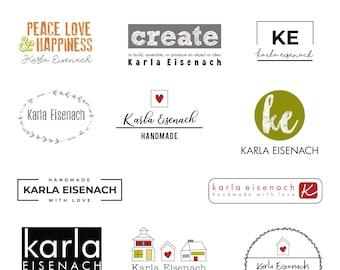 Personalized Labels- Sampler Pack