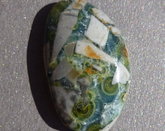 Sodalith Cabochon Oval 14x10mm BOX