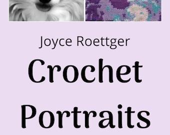 How to Create Crochet Portrait Patterns