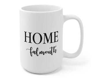 Home Mug - Custom with Your Hometown