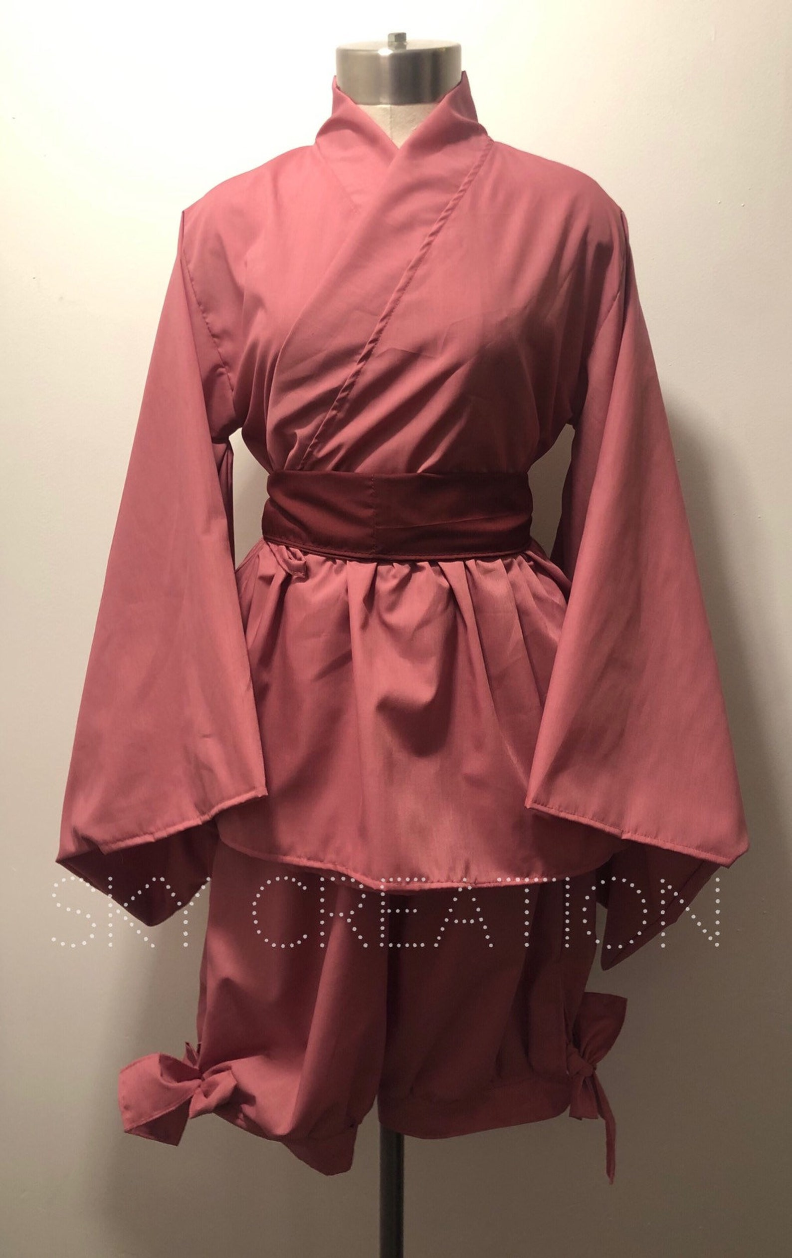 Chihiro Kimono Set