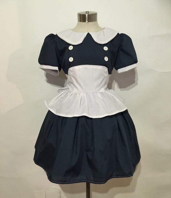 BioShock Little Sister Cosplay Dress | Etsy  Bioshock