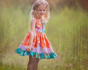 Indian Summer - Kinder Kouture