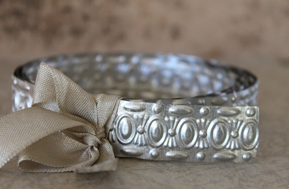 Craft Decorative Thin Metal Trim Strips