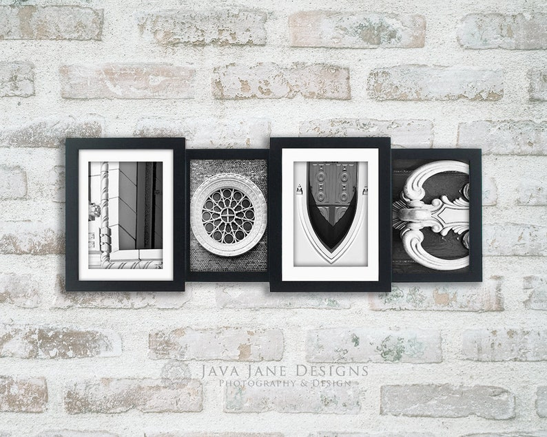 LOVE letters spelled out in alphabet photos individual 4x6 image 0