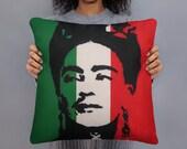 Frida Kahlo Throw Pillow Great Christmas Gift