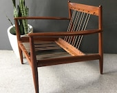 Danish Modern Armchair by John Stuart