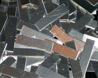 Aluminum Tags - 12 Gauge