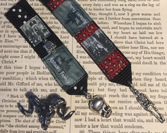 Handmade pin set of Medals Addams family monster  character theme medals for goth spooky accessorising punk death rock monsters  rockabilly