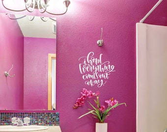 SVG For Bathroom Please Stay Seated Funny SVG Funny