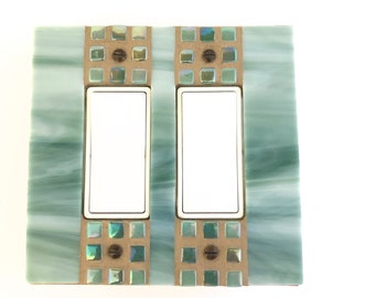 Dimmer Switch Plate Etsy