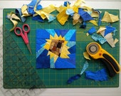 Paper Piecing Pattern - G...