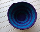 "6.5"" Coiled Fabric B..."