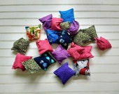 Catnip Pillows