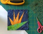 Paper Piecing Pattern - B...