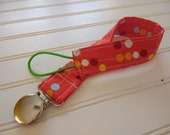 Pacifier Clip - Abacus...