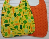 Reversible Sewn Toddler B...