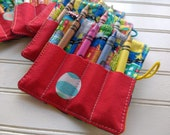 Cityscape - Mini Crayon R...